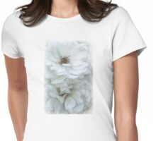 Beauty Spots Womens Fitted T-Shirt