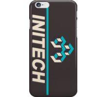 Initech Corporation iPhone Case/Skin