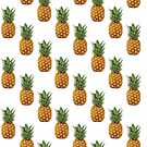Pineapples Galore by rippledancer