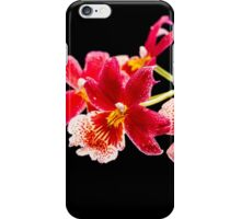Orchid - 29 iPhone Case/Skin
