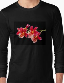 Orchid - 29 Long Sleeve T-Shirt