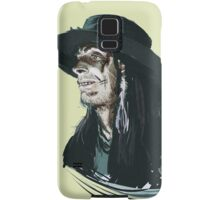 Butch Cavendish Samsung Galaxy Case/Skin