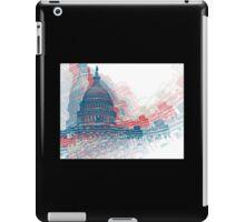 Capitol Crisis iPad Case/Skin