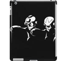 Mega Pulp Man iPad Case/Skin