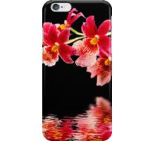 Orchid - 30 iPhone Case/Skin