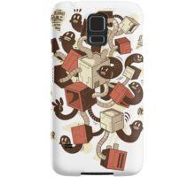 Techtites Samsung Galaxy Case/Skin