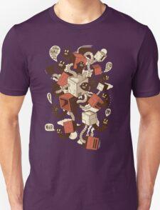 Techtites T-Shirt