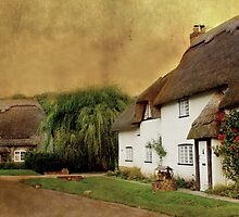 The Village by Catherine Hamilton-Veal  ©