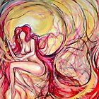 Lady of the Sun by Leni Kae