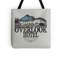 The OverLook Hotel Tote Bag