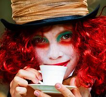 Mad Hatter by Normf