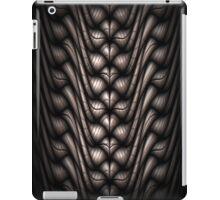 Alien Portal iPad Case/Skin