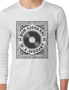 Don Giovanni Long Sleeve T-Shirt