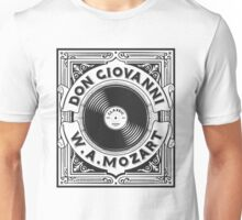 Don Giovanni Unisex T-Shirt