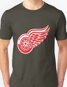 Red Wings T-Shirt