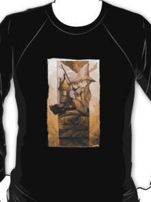 Snufkin T-Shirt