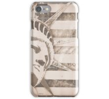 American Liberty Patriot iPhone Case/Skin