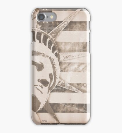 American Liberty Patriot iPhone Case/Skin