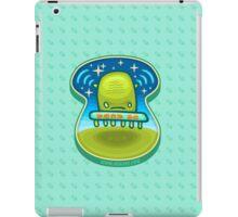 Dead Ufo Kiddo iPad Case/Skin