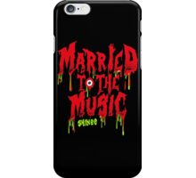 SHINEE Married to the Music iPhone Case/Skin