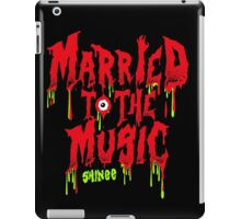 SHINEE Married to the Music iPad Case/Skin