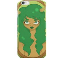 Fawn/Elf girl iPhone Case/Skin