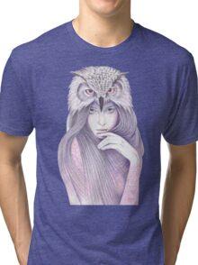 The Wisdom Tri-blend T-Shirt