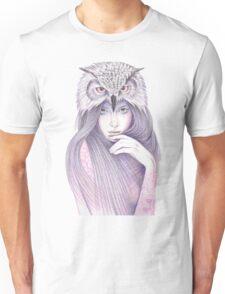 The Wisdom Unisex T-Shirt
