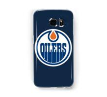 Oilers Samsung Galaxy Case/Skin