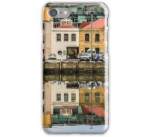 Hobart Reflections iPhone Case/Skin
