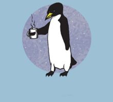 Penguin At Work Kids Clothes