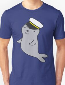 Skipper Seal T-Shirt