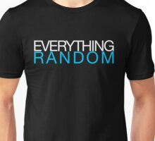 Everything Random Unisex T-Shirt