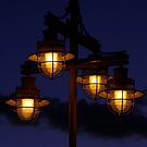 Gaslight by jules572