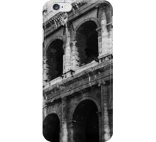 Colosseum, Rome iPhone Case/Skin