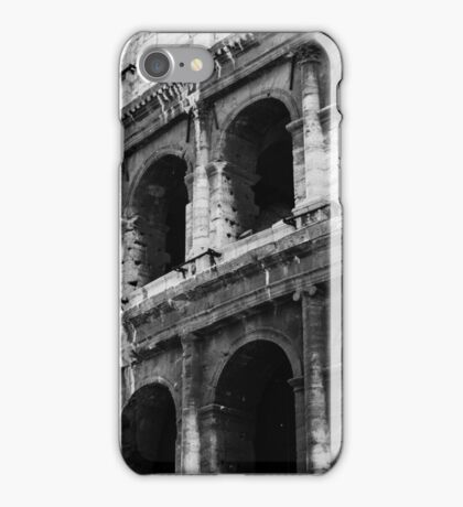 Colosseum, Rome iPhone Case/Skin