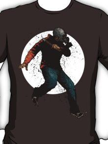 Onward Ever Downwards T-Shirt