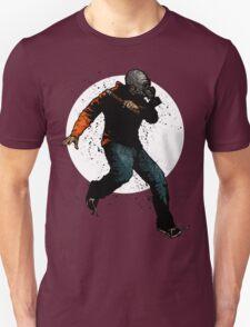 Onward Ever Downwards Unisex T-Shirt