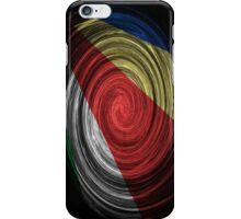 Seychelles Twirl iPhone Case/Skin