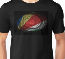 Seychelles Twirl Unisex T-Shirt