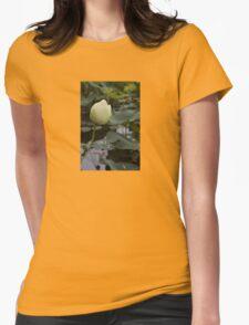 Lotus Blossom - Beautiful Lotus Flower Photo T-Shirt