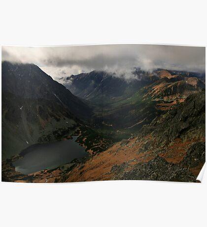 Tatras  Poster