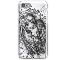 The Heron Prince iPhone Case/Skin