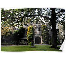 Skylands Manor Poster