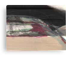 shore Away Canvas Print