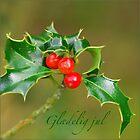 Glædelig jul by Heather Thorsen