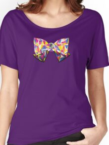 Moon's bow Women's Relaxed Fit T-Shirt