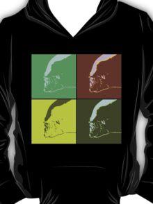 Warhol Xenomoporh T-Shirt