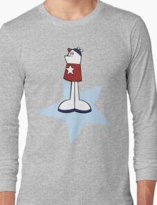Homestar Runner Long Sleeve T-Shirt
