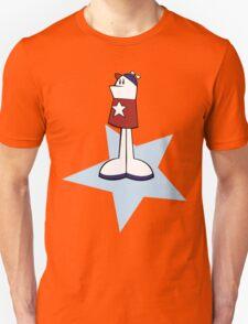 Homestar Runner Unisex T-Shirt
